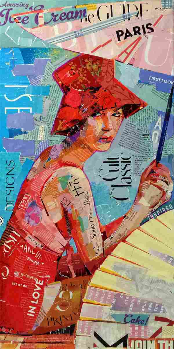 Beach Umbrellas by Jason Stillman