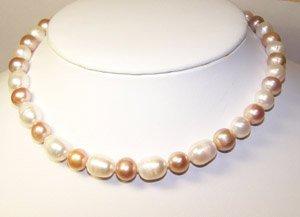 22: Baroque Pearls