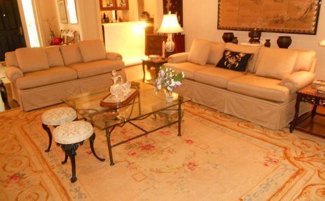 Avery Boardman, LTD Sofa and Love Seat.
