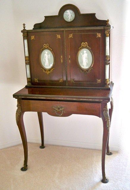 Charles Guillaume Diehl Ladies Desk,