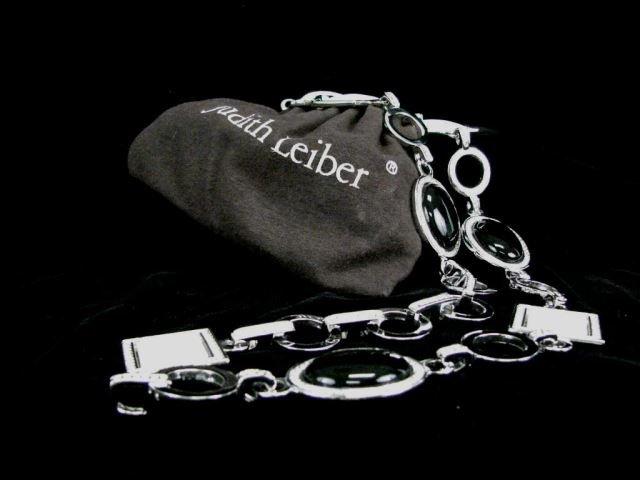 Judith Lieber Chain Fashion Belt