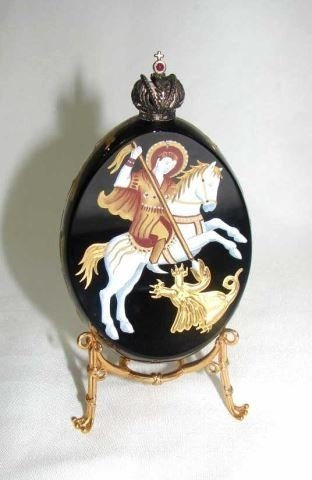 Faberge - The Icon Egg, Theo Faberge Edition