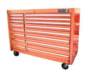 Matco MB 1320 Advantage Rollaway Tool Box