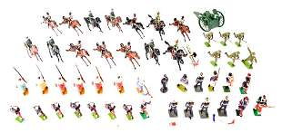 Britains Lead Toy Soldiers