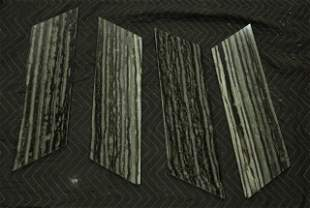 Group of Marble Tiles