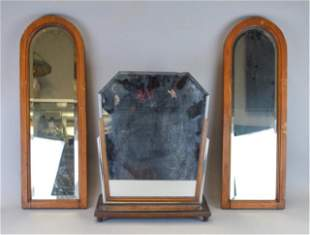 Grouping of Mirrors