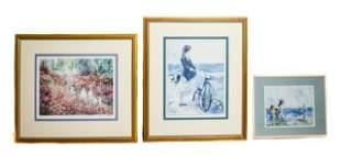 3 Paul Alan Williams Prints
