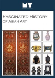 Fascinated History of Asian Art