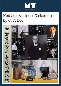 Notable Antique Collection by C. T. Loo
