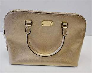 Michael Kors new and unused handbag in a subtle shade