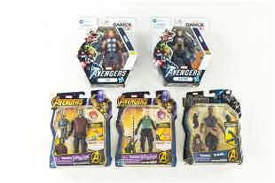 marvel action figures