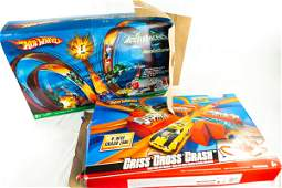 hot wheels play sets