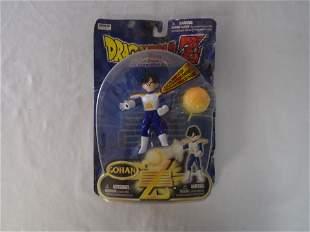 2000 dragon ball z gohan action figure new w/ box