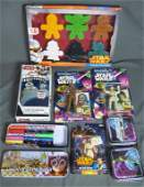Star Wars Toys Action Figures & Collectibles