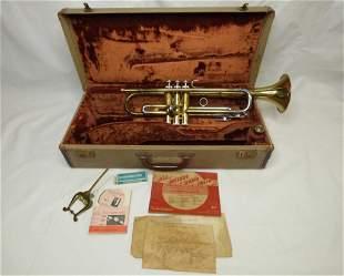 Holton Collegiate Special Deluxe Trumpet