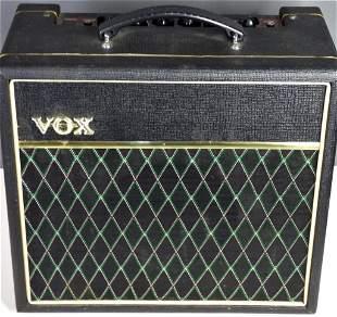 Vox Pathfinder Guitar Amplifier V9158 AMP