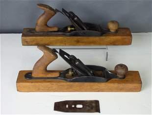 Bailey Stanley & Keen Kutter Wood Hand Planes #26