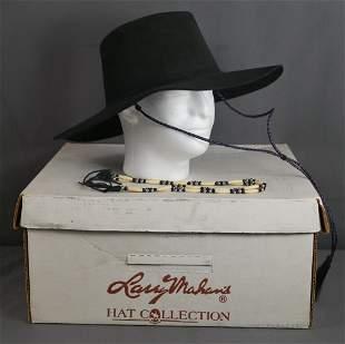 Vintage Charlie 1 Horse Low Cattleman Cowboy Hat