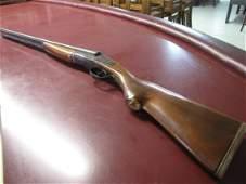 LC Smith 12 GA Double Barrel Shotgun