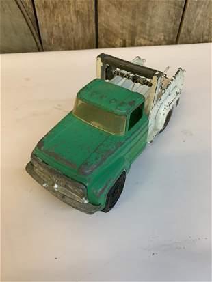 Hubley tow truck