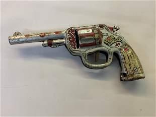 1940s Wyandotte Ranch pistol