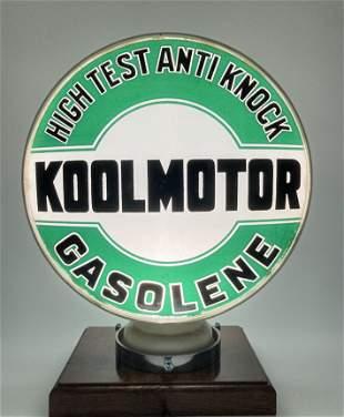 """Koolmotor Gasoline Complete Globe Body 15"""" Lenses"""