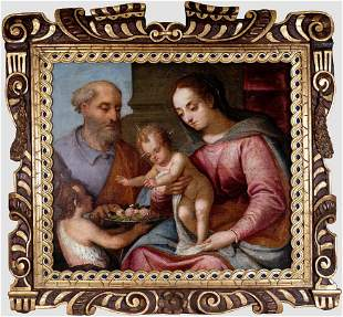 Jacopo Negretti, detto Palma Il Giovane