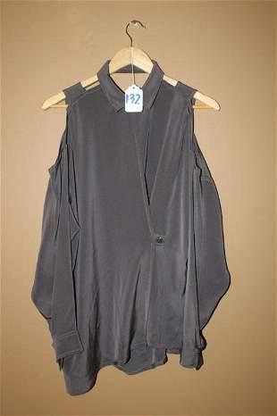 J Gerard Ladies Open Shoulder Blouse