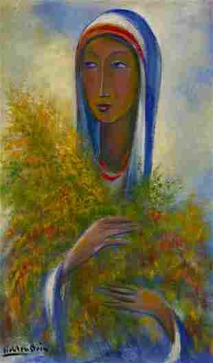 Isaac Lichtenstein (1887-1981)