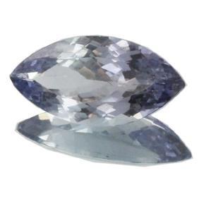 1.75ct Top Grade Blue Green Tanzanite Marquise
