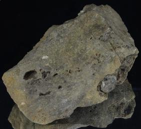 1465ct Base Material with Herkimer Diamond Pocket