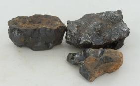 682g Volcanic Iron Hematite Mineral Specimen
