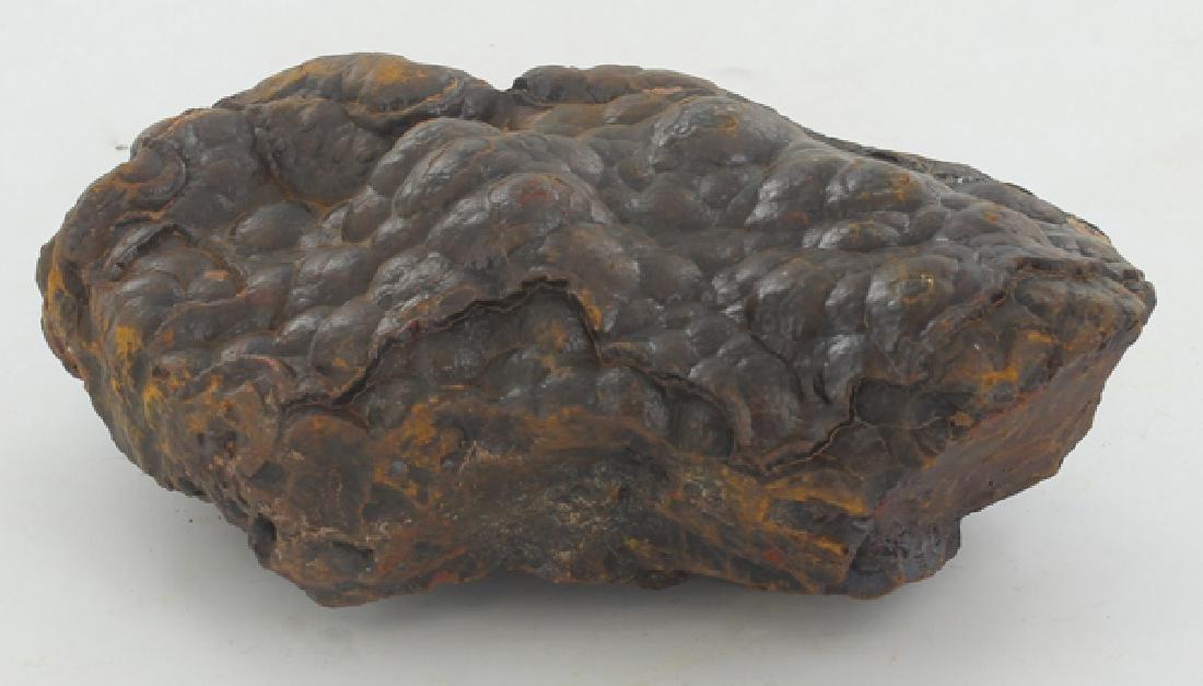 815g Volcanic Iron Hematite Mineral Specimen