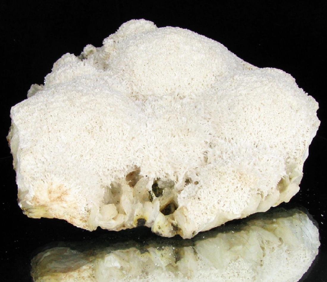 447gm Mordenite Crystal Cluster