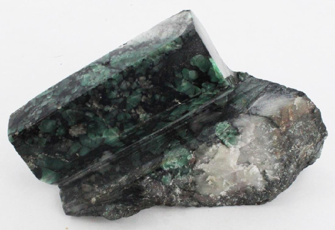2415ct Cut & Polished Brazil Emerald