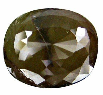 11: 2.49ct 100% Natural Cognac Red Diamond