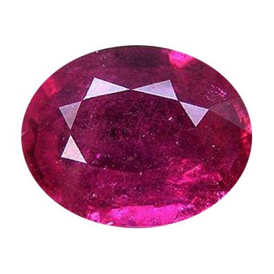 11: 2.3ct Mozambique Ruby Heated Only