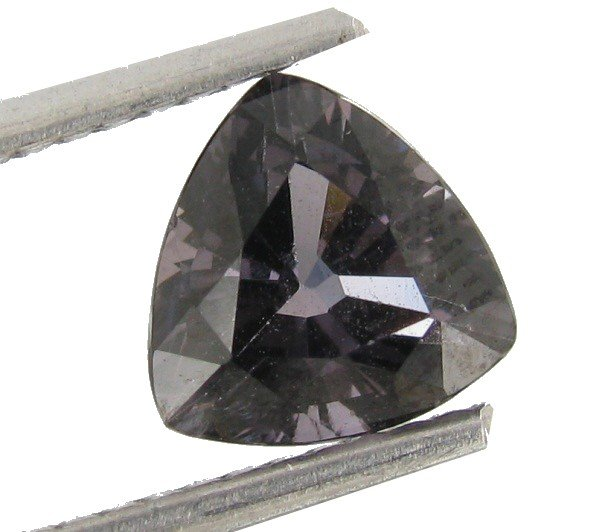 10: 1.40ct Natural Nice Clean Afghanistan Blue Spinel