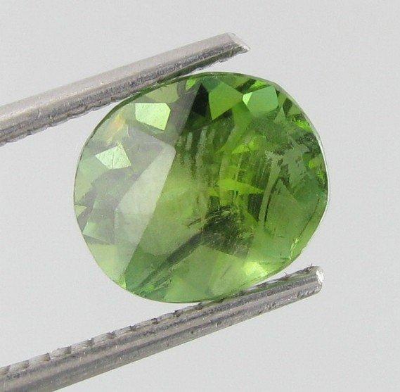 3: 2.40ct Natural Hot Green Tourmaline