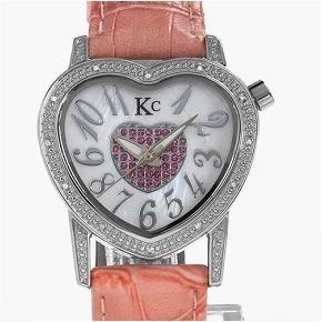 7: Techno Com Diamond Bezel Ladies Watch