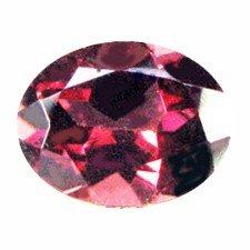 10: 2.55ct Genuine Rhodolite Garnet Gem