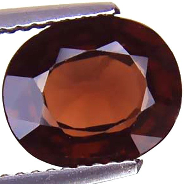 601B: 3.27ct Top Natural Deep Red Burmese Spinel