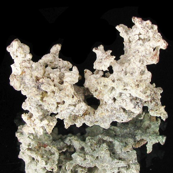5A: 55ct Natural Silver Crystal Cluster