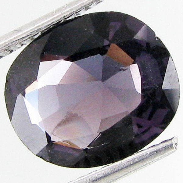 10B: 2.90ct Purple Natural Mined Spinel