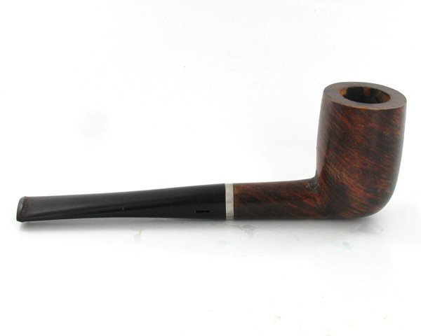 2: Vintage Parklane Burlwood Pipe