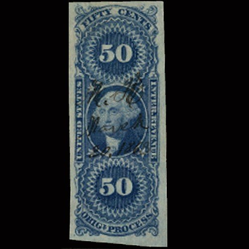 5: 1870 RARE Portugal 80r Orange Used Stamp ERROR