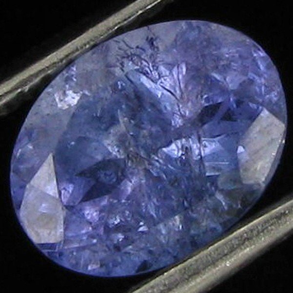 2: 1.5ct Top Color Tanzanite Oval