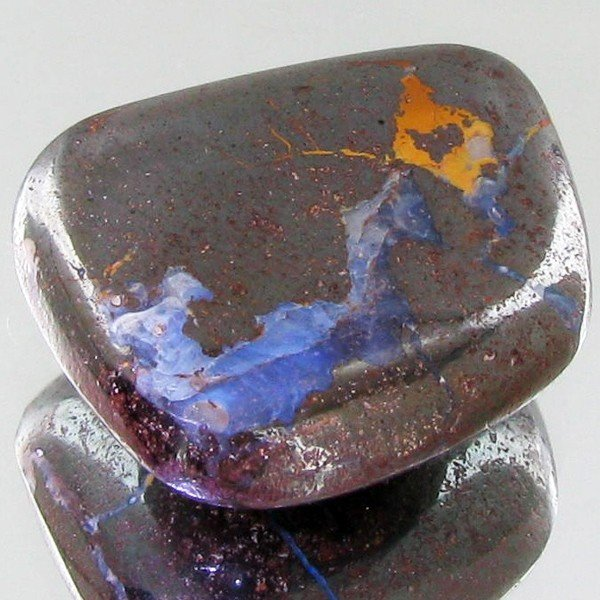 97: 38.80ct Australian Bounder Opal  EST: $57 - $114 (G