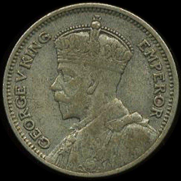 82: 1936 New Zealand 6p VF/XF