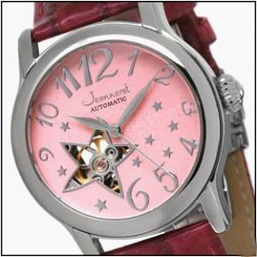 94A: Ladies Jeannerette Hi Fashion Watch Retail $1995